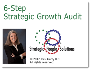 6 step growth audit