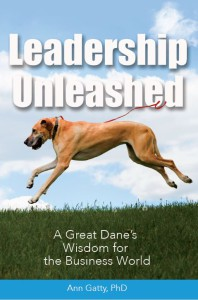 Leadership Unleashed, Beretta's Book cover
