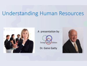 Gene Human Resources Video