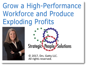 High Performance and Exploding Profits