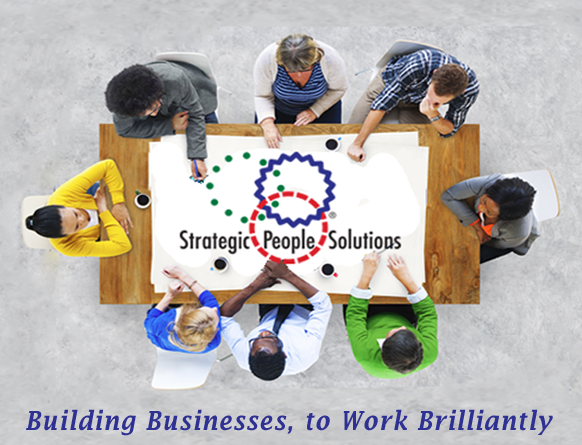 strategically building businesses