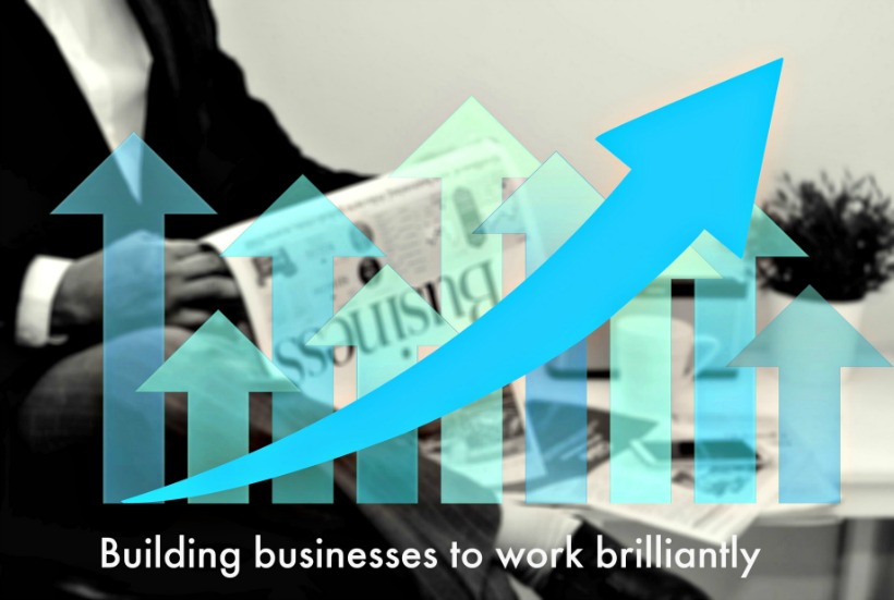 businesses to work brilliantly