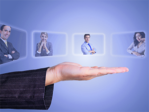 Virtual Human Resources Management